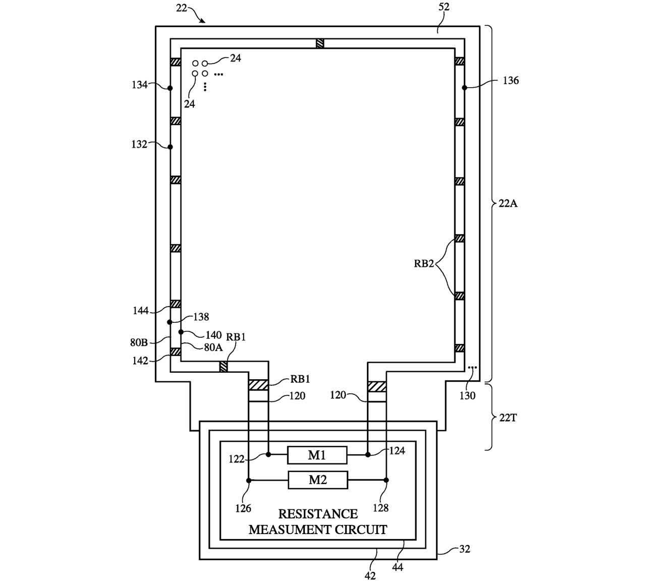 Apple brevete un systeme qui alerterait les utilisateurs diPhone lorsque