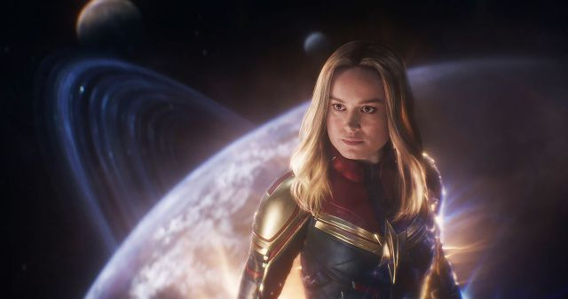 Capitaine Marvel 2 (Les Merveilles)
