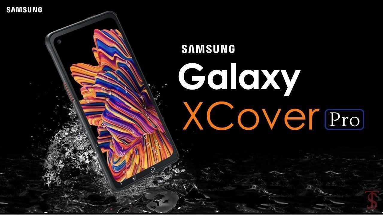 Coque Samsung Galaxy X Pro