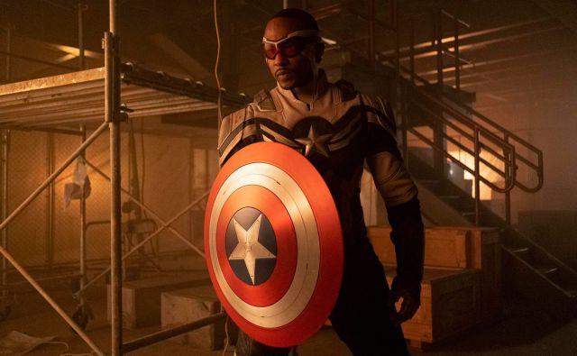 C'est officiel : Anthony Mackie met fin à son contrat pour jouer dans Captain America 4