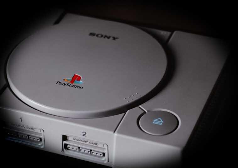 Cet émulateur Vous Permet D'exécuter Des Jeux Playstation Originaux Sur