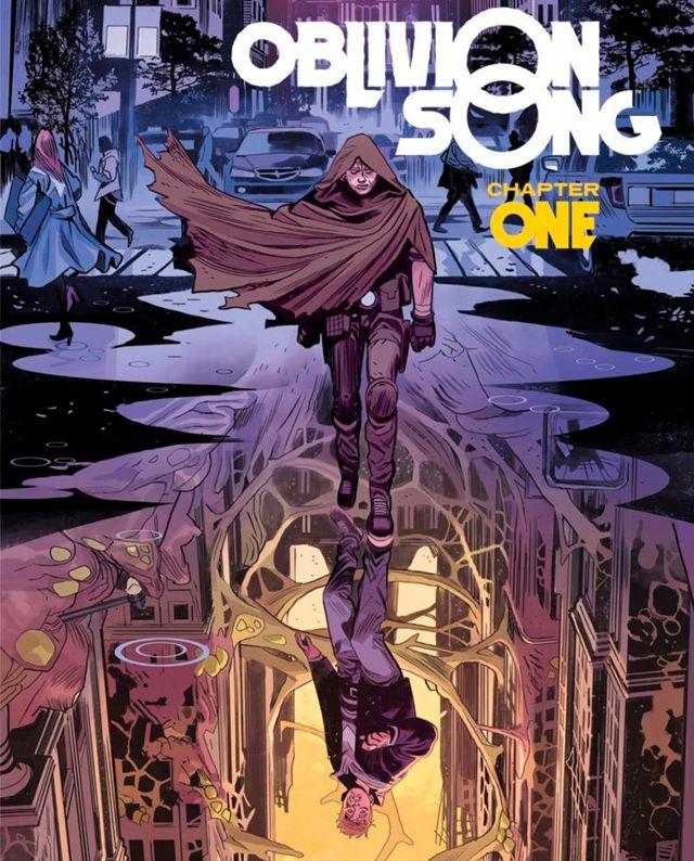 Song of Oblivion: Jake Gyllenhaal protagonizará una película de ciencia ficción basada en cómics