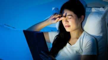 Comment Activer Le Filtre De Lumière Bleue Sur Votre Mobile