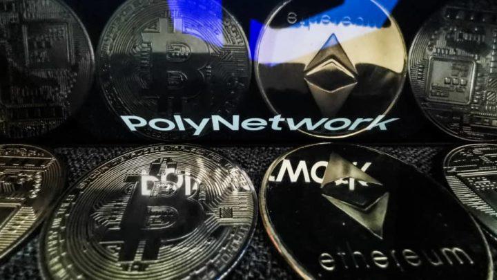 Crypto-monnaies : le hacker qui a volé 600 millions de dollars a été récompensé