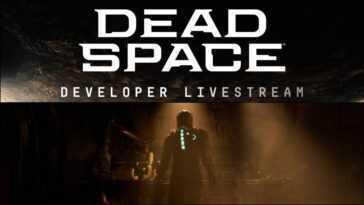 Dead Space Remake : Date, Heure Et Comment Regarder Votre