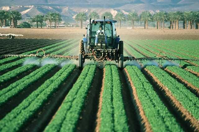 Découverte De 24 Nouveaux Polluants Dangereux Dérivés De Pesticides Dispersés