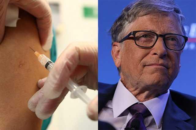 Des Tests Humains Du Vaccin à Arnm Du Vih De