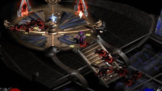 Diablo II : Ressuscité