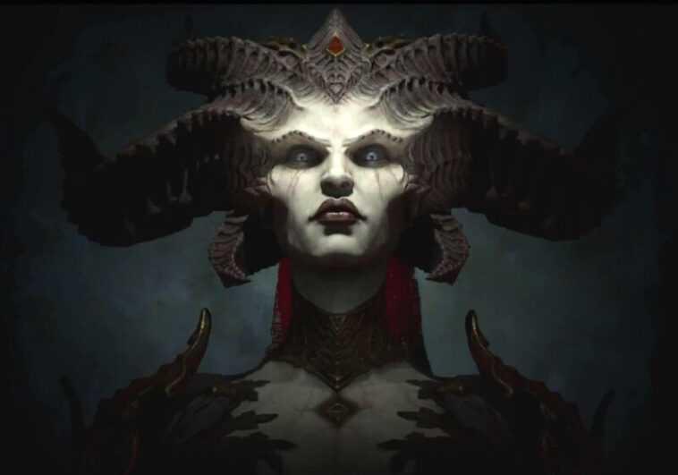 Directeur De Diablo Iv, D'autres Designers Lâchent Prise De Blizzard
