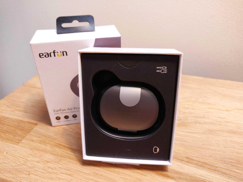 Earfun Air Pro 2 Test Review Open