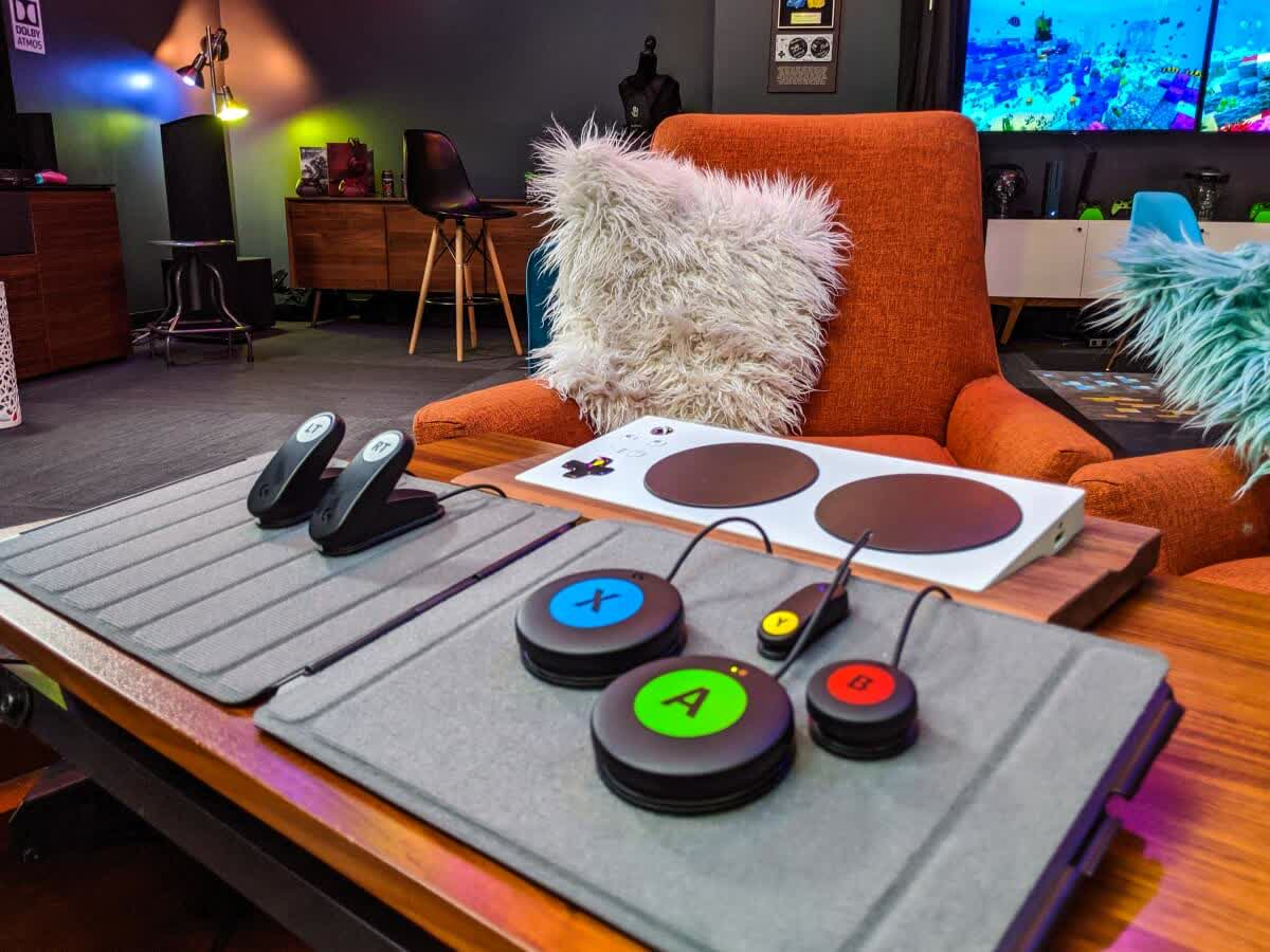 Electronic Arts rend les brevets axes sur laccessibilite gratuits pour