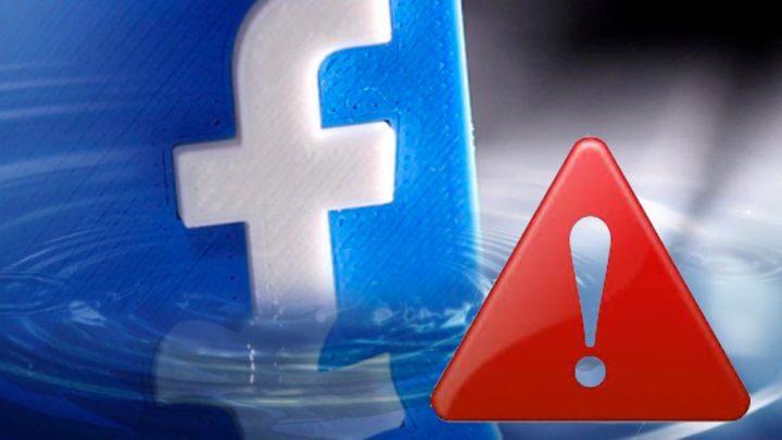 Facebook : PJ arrête un homme qui a convaincu des mineurs de partager des photos à caractère sexuel