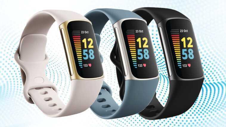 Fitbit Charge 5, Le Meilleur Allié Contre Le Stress