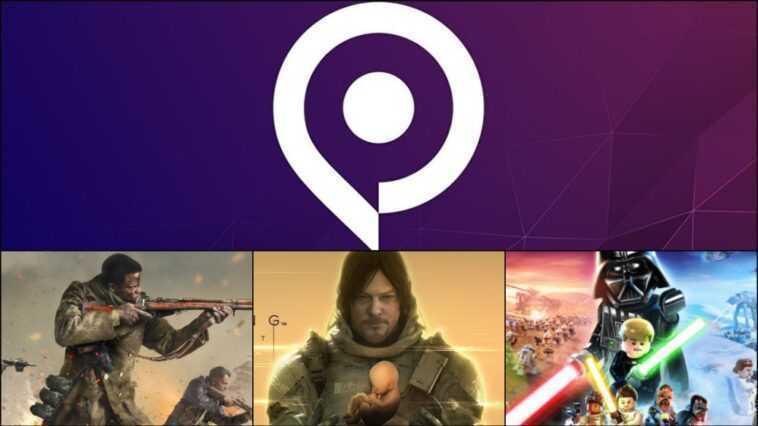 Gamescom 2021   Soirée D'ouverture En Direct, Aujourd'hui; Heure Et