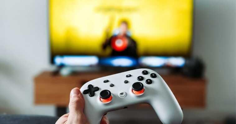 Google Voulait Créer La Plus Grande Plateforme De Jeux Vidéo
