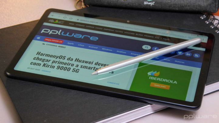 Sistema smartphone HarmonyOS Huawei Honor