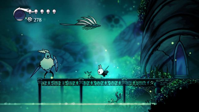 Hollow Knight Silksong PC Nintendo Switch Team Cherry Metroidvania Steam PS4 PS5 Xbox Series X