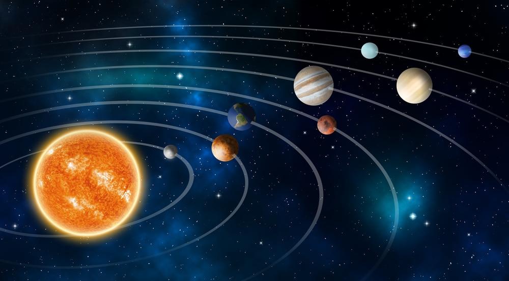 Il y a peut etre une 9eme planete dans le systeme