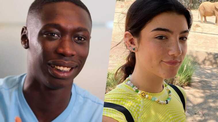 Khaby Lame S'apprête à Dépasser Charli D'amelio : Quand Il