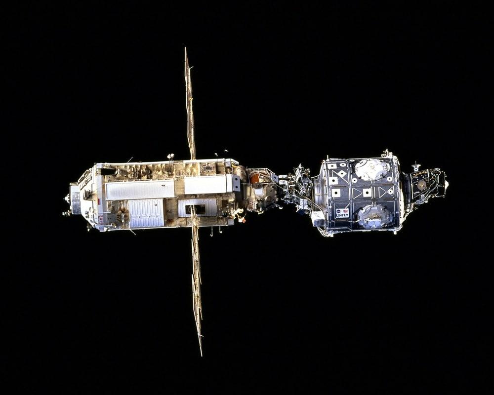 La Station spatiale internationale a de nouvelles fissures selon les