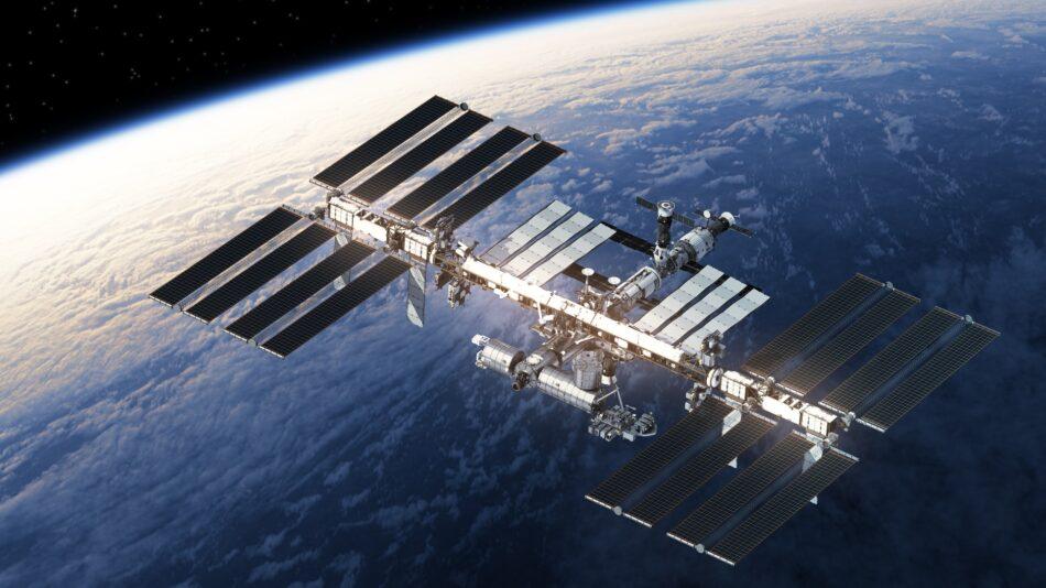 Un astronaute japonais de la Station spatiale envoie un message au Brésil