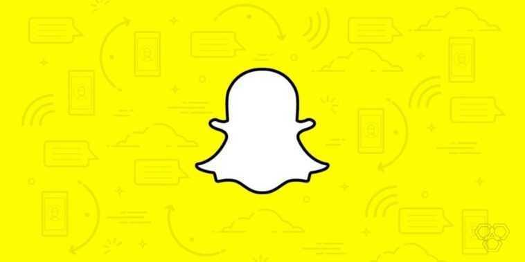 La Mise à Jour Récente De Snapchat Apporte Une Fonction