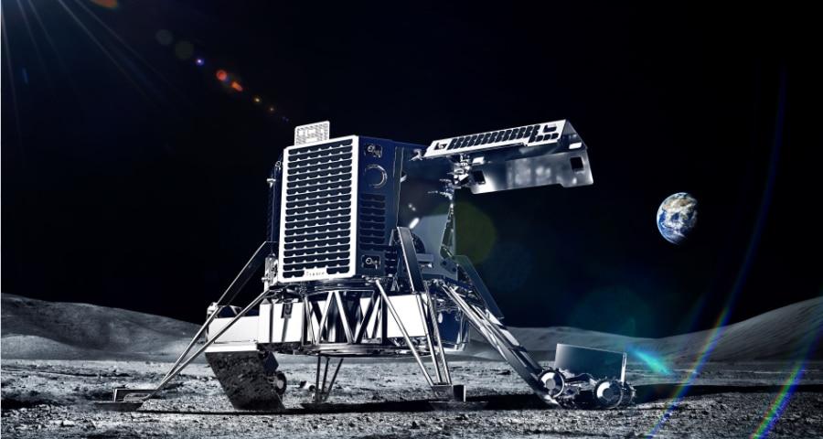 La societe japonaise annonce un nouveau module lunaire dune capacite