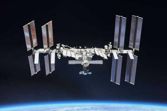 L'agence Spatiale Russe Accuse L'astronaute Américain D'avoir Saboté L'iss Pour