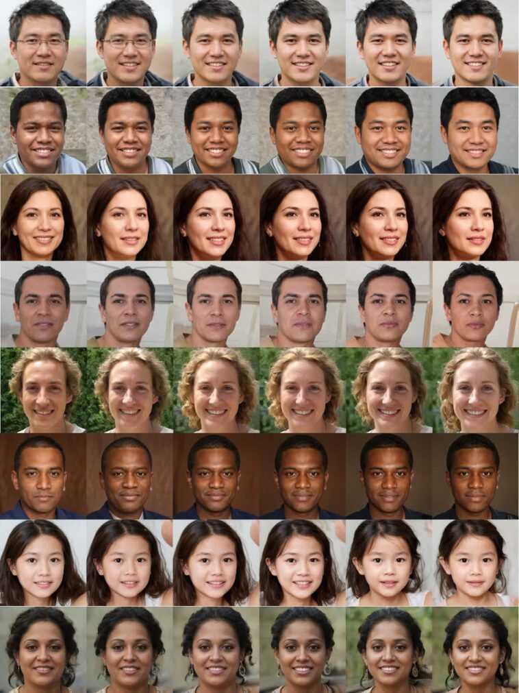 L'algorithme De Recadrage D'images De Twitter Préfère Les Visages Plus