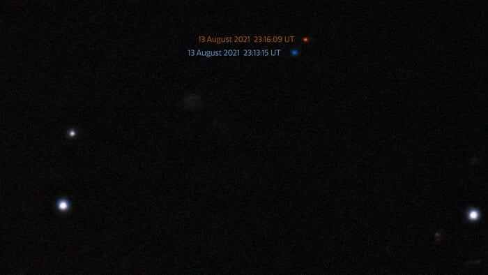 Astéroïde 2021 PH27
