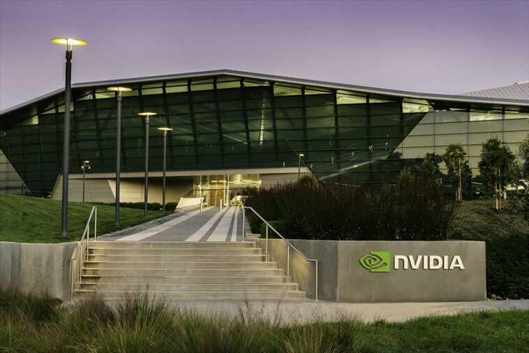 Le Chiffre D'affaires Trimestriel De Nvidia Atteint Un Niveau Record