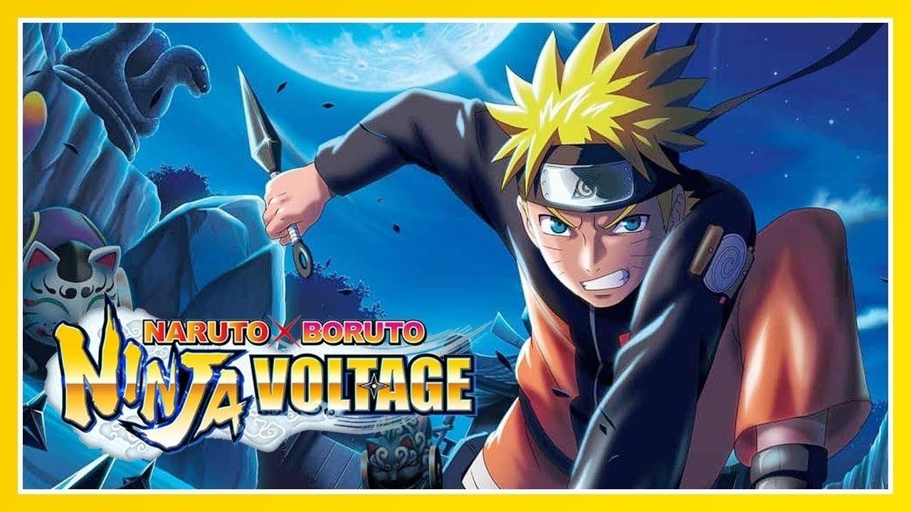 Naruto X Boruto Ninja Tension