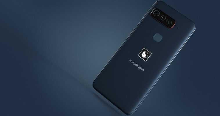 Le Mystérieux Mobile Android Qui A Dépassé L'iphone 12 Pro