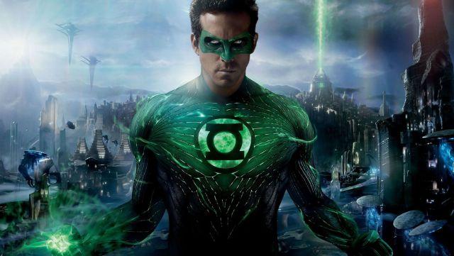 Le réalisateur de Green Lantern de Ryan Reynolds regrette sa pièce :
