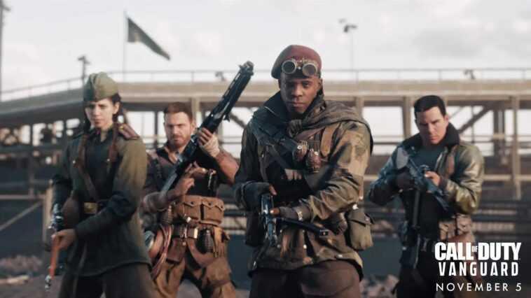 Le Représentant De Call Of Duty Explique Pourquoi La Marque