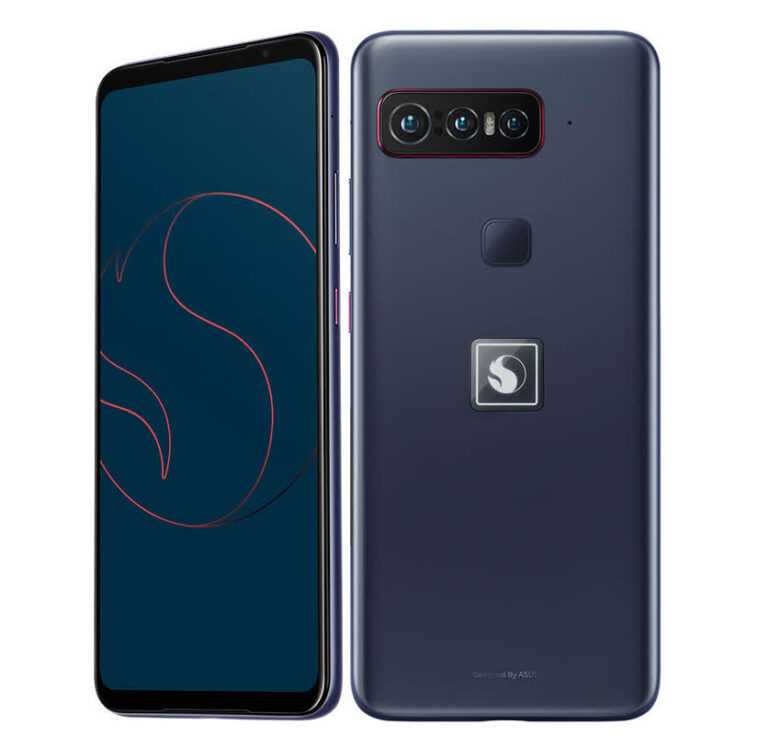 Les Critiques Du «smartphone Pour Snapdragon Insiders» Ont été Publiées