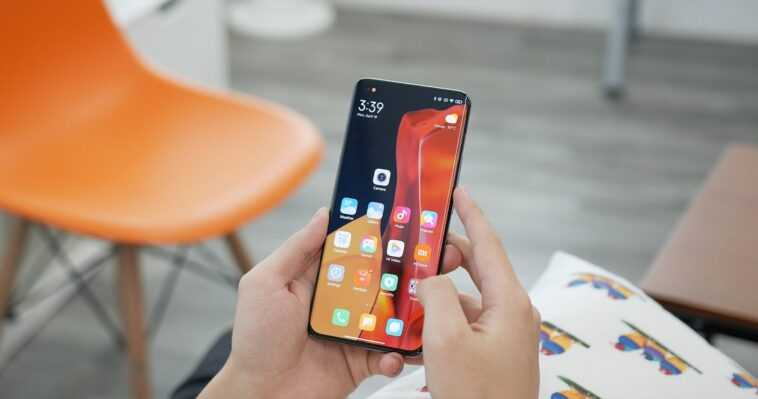 Les Widgets De Style Ios De Xiaomi Sont Déjà Testés