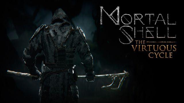 L'extension The Virtuous Cycle de Mortal Shell arrive cette semaine - gratuite pour une durée limitée