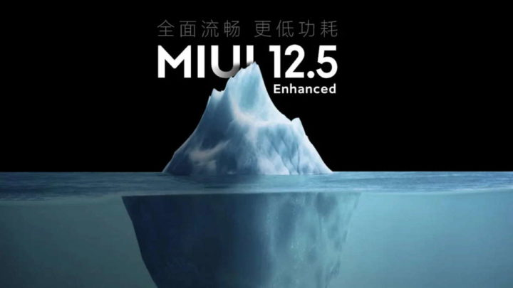 Mode Android pur Xiaomi MIUI