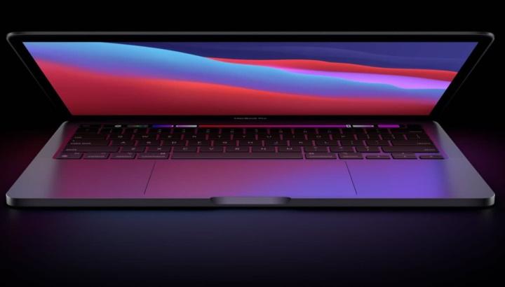 MacBook Pro 14 et 16 pouces avec Apple Silicon est