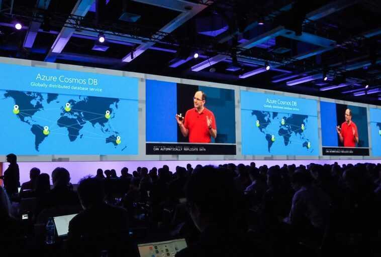 Microsoft Avertit Les Clients Que La Vulnérabilité Azure Cosmos Db