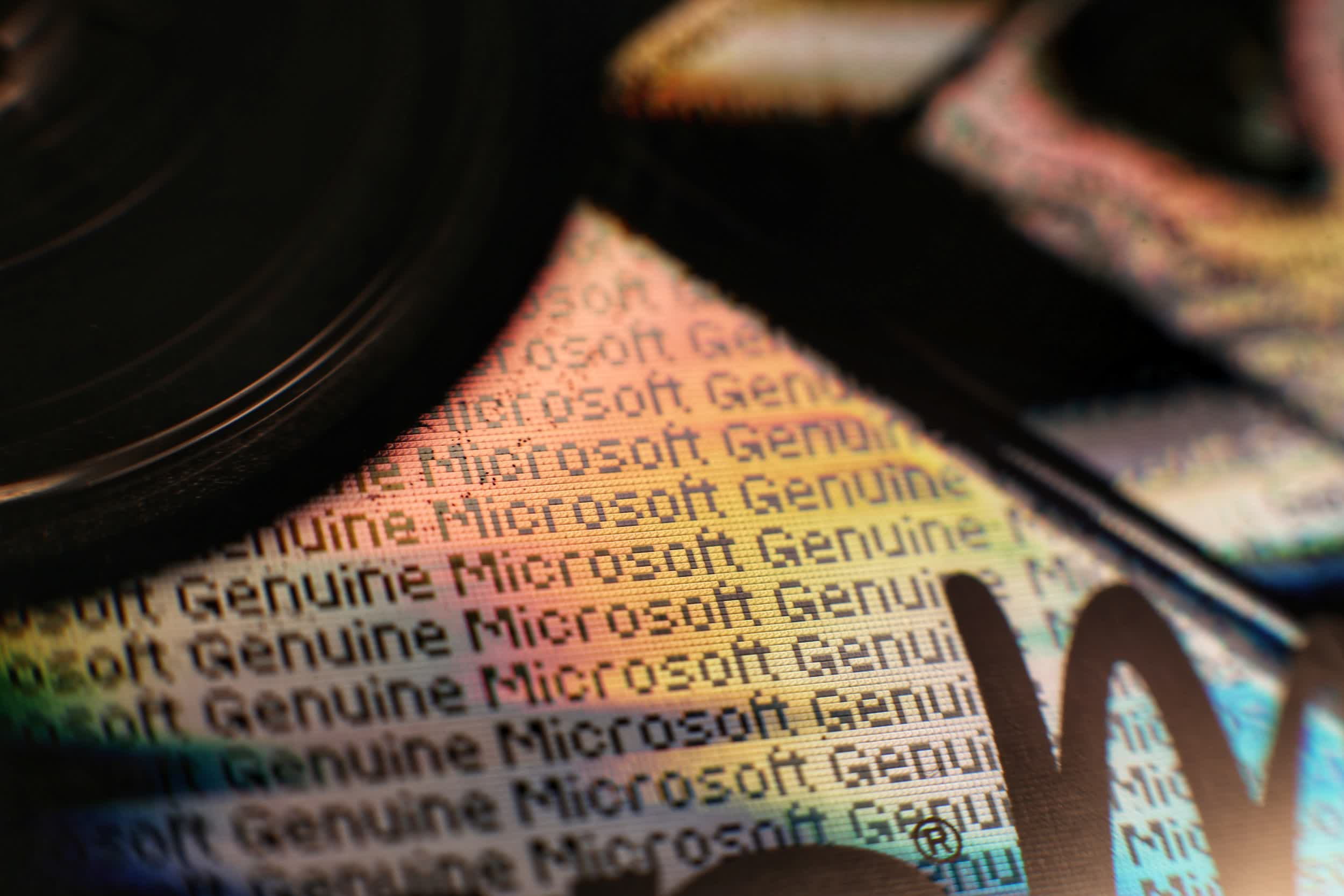 Microsoft facilite linstallation de Windows 11 avec les ISO nouvellement