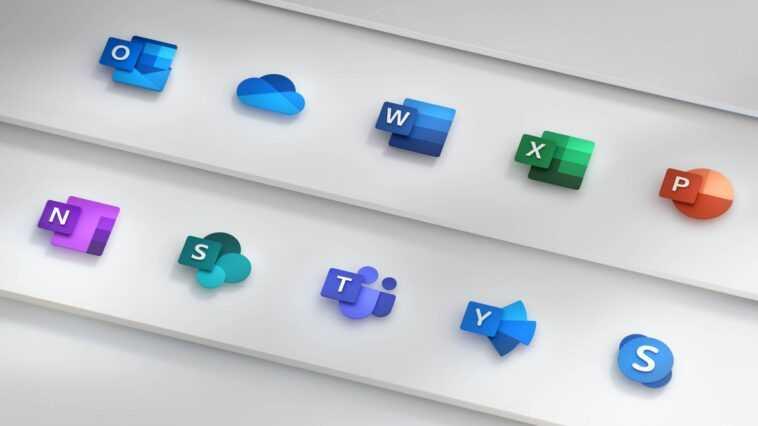 Microsoft Retire La Prise En Charge Des Applications Office Sur