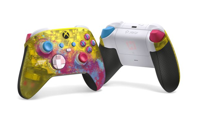 Nouvelle manette Xbox Forza Horizon 5 Edition