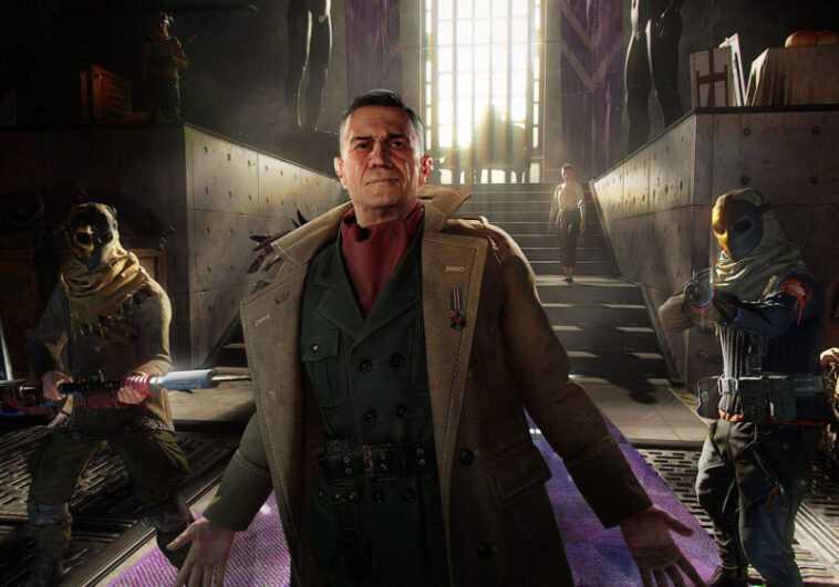 Nvidia Détaille Les Améliorations Rtx Et Dlss Pour Dying Light