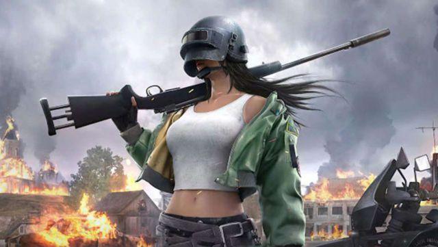 PUBG: Battlegrounds PC Steam jeux gratuits bataille royale
