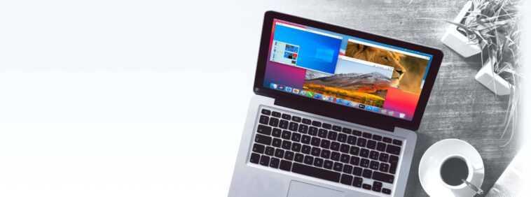 Parallels Desktop 17 Prend Désormais En Charge Windows 11