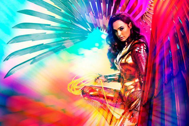 Patty Jenkins assure que la première de Wonder Woman 1984 sur HBO Max était
