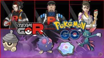 Pokémon Go : Comment Vaincre Arlo, Sierra Et Cliff En