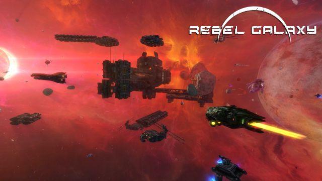 Rebel Galaxy Epic Games Store comment télécharger un PC gratuit